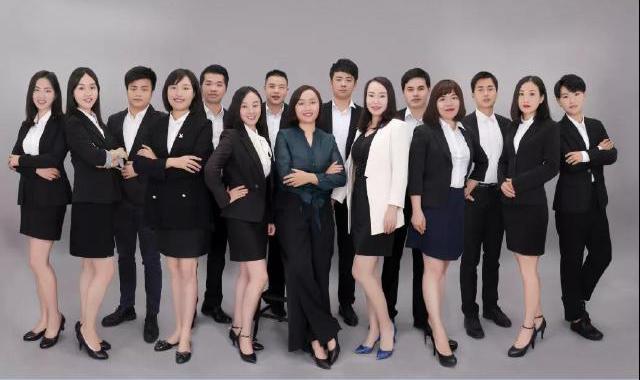 专业会计团队