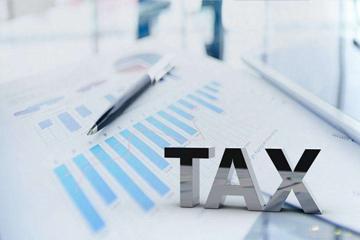 宝坻代理报税