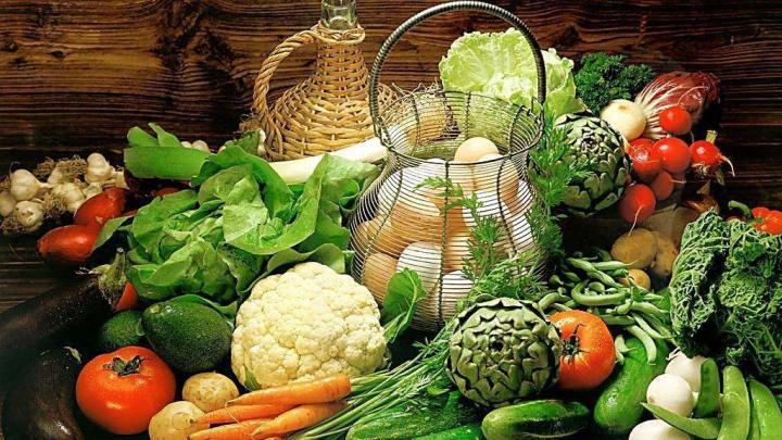 农产品进项税金
